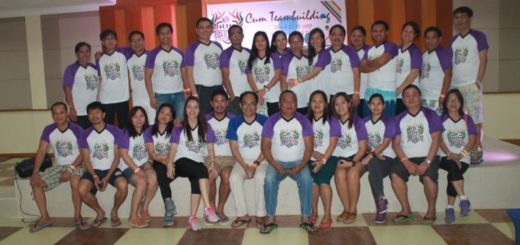 TESDA Region III Holds Sportsfest White Rock