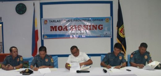 TESDA to Train Barangay Tanods in Emergency Medical Services