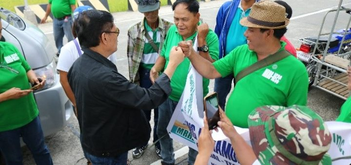 TESDA Director General Embarks on a Marathon Consultation with Stakeholders
