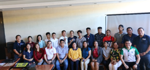 TESDA Tarlac Holds 2019 Tarlac Provincial Skills Competition Awarding Ceremony
