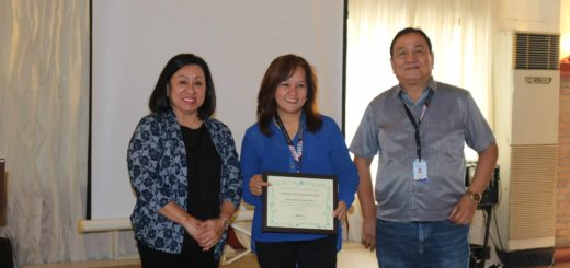 Tesda Tarlac Conducts Assessment Center Managers and Assessors' Calibration/moderation